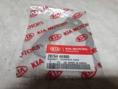 Прокладка глушителя Hyundai / KIA [287644A900]