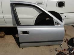 Дверь передняя правая голая Nissan pulsar fn14 ga15 в Хабаровске