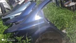 Крыло заднее на Honda Mazda