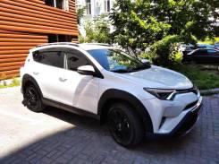 Toyota RAV4. автомат, 4wd, 2.5, бензин, 37 000тыс. км