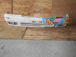 Бампер передний контрактный Toyota Comfort SXS13 7268