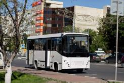 Симаз 2258. Автобус -10-553 (Isuzu), 53 места, В кредит, лизинг. Под заказ