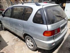 Дверь левая передняя Toyota Ipsum 97 SXM10, SXM15, 3SFE, #XM1#