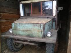 Самодельная модель. Самодельный трактор дизель от т-40 лебедка, 37 л.с.