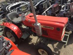 Yanmar. Продается мини трактор, 14,00л.с.
