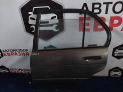Дверь задняя левая Toyota Tercel NL40
