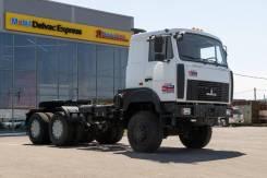 МАЗ 6425X9-433-000. Продаётся седельный тягач 6х6 МАЗ-6425Х9-433-000, 14 850куб. см., 30 000кг., 6x6