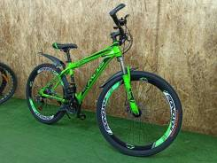 Велосипед Mondishi MT-760 26. Под заказ