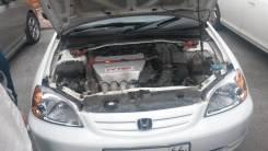 Двигатель К20