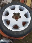 Pirelli Ice Zero 225/55/17 с дисками