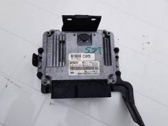 Блок управления двигателем Kia Soul 2010