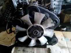Двигатель Hyundai D4BF, 2500 куб. см Контрактный Hyundai