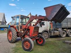 ЮМЗ 6АКЛ. Продается трактор ЮМЗ-6АКЛ, 60,00л.с.