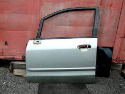 Дверь передняя левая (железо). C10059020T