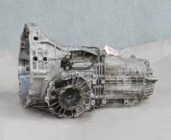 МКПП DDU VW Passat B5 1.8