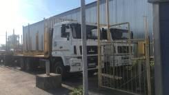 МАЗ 6312. Продается лесовоз , 12 000куб. см., 23 000кг., 6x4