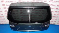 Дверь багажника Mitsubishi Outlander