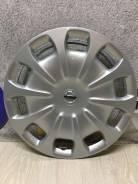Колпак колеса Nissan ALMERA 2013> Седан К4М 1,6 [403154AA0A]