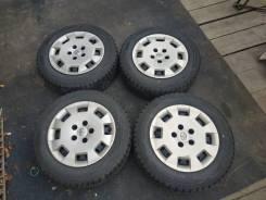 Колеса 195/65R15 Dunlop Winter Maxx