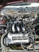 Двигатель Mazda 2,0 KF xedos millenia eunos 626