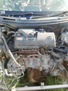 Двигатель Nissan CR12 DE