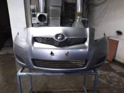Бампер Toyota VITZ