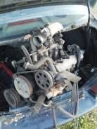 Двигатель Daewoo Nexia N100 1,5 8клапанный