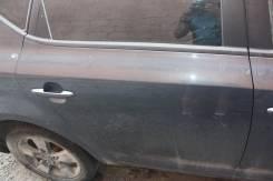 Дверь задняя правая Kia Ceed ED 2010-2012 wagon