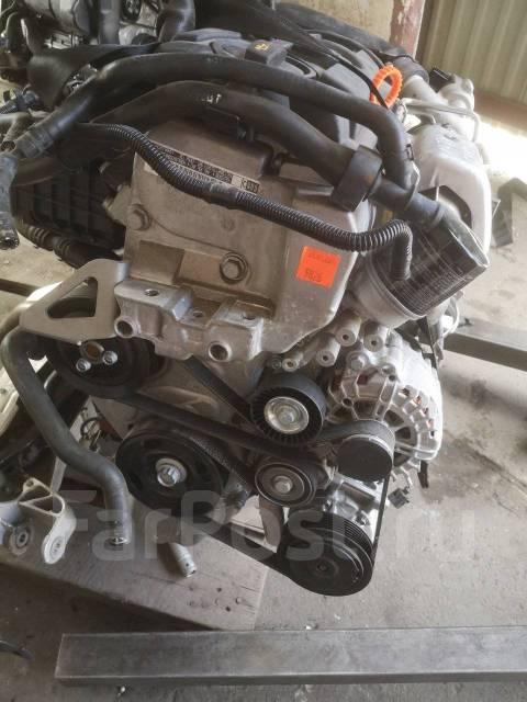 Двигатель Audi Seat Skoda Volkswagen 1.4 CAX новый
