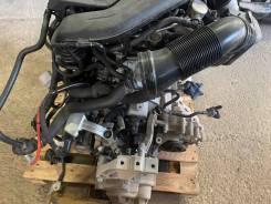 Двигатель Фольксваген Гольф 2.0 CHH комплектный
