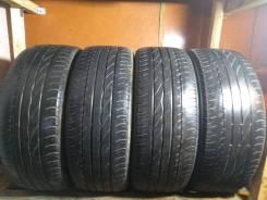 Bridgestone Turanza ER300. летние, б/у, износ 40%