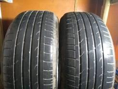 Bridgestone Dueler H/P Sport. летние, б/у, износ 40%