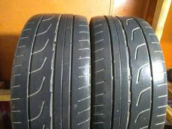 Bridgestone Potenza RE001 Adrenalin. летние, б/у, износ 40 %