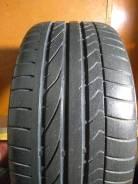 Bridgestone Potenza RE050A. летние, б/у, износ 40%