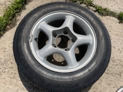 Запасное колесо Suzuki Escudo на 16