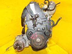 Двигатель Honda Accord CF4 F20B 2001г. в. пробег 39681км