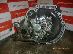 МКПП Nissan Bluebird EU13 SR18DE