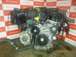 Двигатель в сборе Mercedes GLK X204 276 957