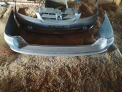 Задний бампер Honda orthia