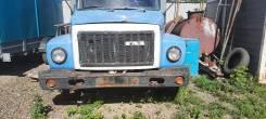 ГАЗ 33073. Продается газ3307 снят с учета, 3 000кг., 4x2