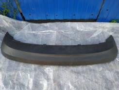 Skoda rapid бампер задний нижняя часть 3005327300 Рапид