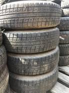 Bridgestone Blizzak Revo1. зимние, без шипов, б/у, износ 10%