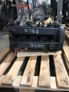 Двигатель Ford Focus 1.8 125 л/с QQDB