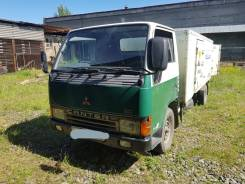 Mitsubishi Fuso Canter. Продам грузовик Мицубиси Кантер, 3 567куб. см., 1 500кг., 6x2