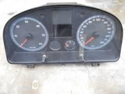 Панель приборов VW Caddy 3