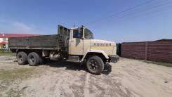 Краз 256. Продам грузовик 51, 20 000кг., 6x4