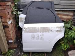 Задние двери форд фокус 2