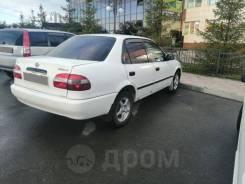 Продам дверь боковая Toyota Corolla AE 110 гарантия