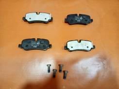 Колодки тормозные задние к-т Land Rover LR055454