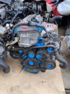 Двигатель 2AZ-FE 84ткм ACM21-5041573